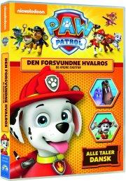 paw patrol - sæson 2 - vol. 8 - DVD
