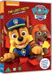 paw patrol - sæson 3 - vol. 2 - dansk tale - DVD