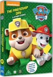 paw patrol - sæson 3 - vol. 3 - DVD
