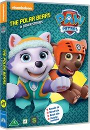paw patrol - sæson 3 - vol. 5 - DVD