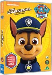 paw patrol - sæson 4 - vol. 2 - DVD
