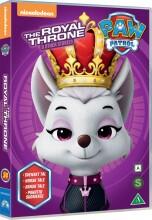 paw patrol - sæson 4 - vol. 4 - DVD