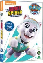 paw patrol - sæson 5 vol. 10 - DVD