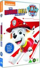 paw patrol - sæson 5 - vol. 3 - DVD