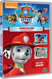 paw patrol - sæson 1 - vol. 4 - DVD