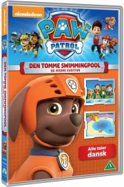 paw patrol - sæson 1 - vol. 6 - DVD