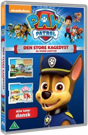 paw patrol - sæson 1 - vol. 7 - DVD