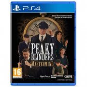 peaky blinders: mastermind - PS4