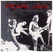 pearl jam - live at the fox theatre, atlanta - 1994 - Vinyl / LP