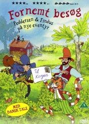 peddersen og findus - fornemt besøg - DVD