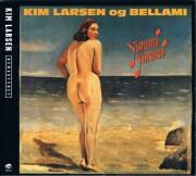 kim larsen og bellami - yummi yummi - remastered - cd