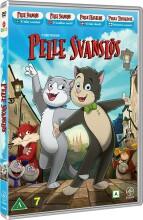 pelle haleløs - 2020 - DVD