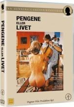 pengene eller livet - DVD