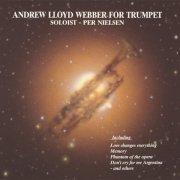 per nielsen - andrew lloyd webber for trumpet - cd
