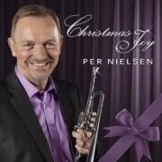 per nielsen - christmas joy - cd