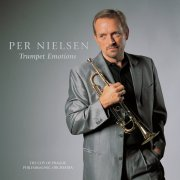 per nielsen - trumpet emotions - cd