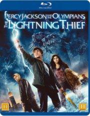 percy jackson og lyntyven  - Blu-Ray