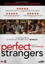 perfect strangers - DVD