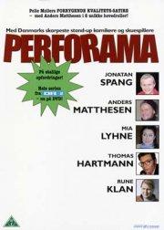perforama - DVD