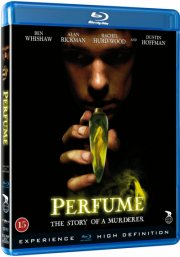 perfume - the story of a murderer - Blu-Ray