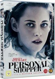 personal shopper - DVD