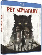 pet sematary - 2019 - Blu-Ray