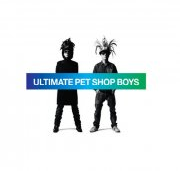 pet shop boys - ultimate - cd