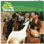 the beach boys - pet sounds - 50th anniversary edition - mono - Vinyl / LP