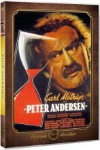 peter andersen - DVD