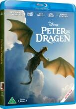 peter og dragen - 2016 - disney - Blu-Ray
