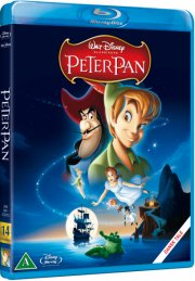 peter pan - disney - Blu-Ray