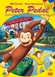 peter pedal - DVD