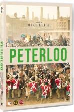 peterloo - DVD
