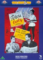 peters baby - DVD