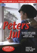 peters jul - DVD