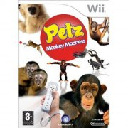 petz monkey madness - wii