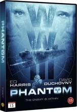 phantom - DVD