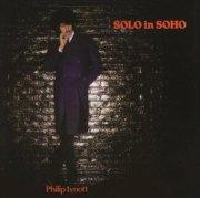phil lynott - solo in soho - cd