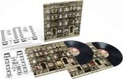 led zeppelin - physical graffiti - Vinyl / LP