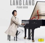 lang lang - piano book - cd
