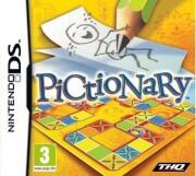 pictionary - nintendo ds