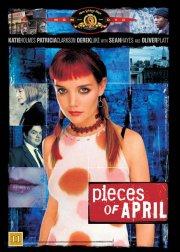 pieces of april - DVD