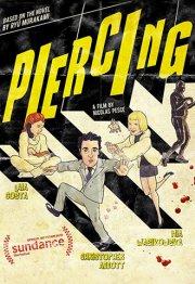 piercing - 2018 - Blu-Ray