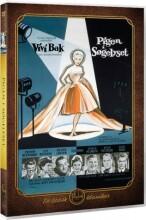 pigen i søgelyset - DVD