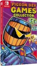pigeon dev games collection (premium edition) (import) - Nintendo Switch