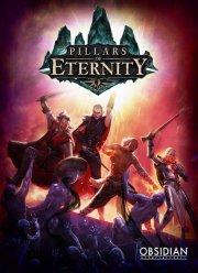 pillars of eternity - xbox one