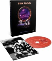 pink floyd - delicate sound of thunder - Blu-Ray