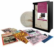pink floyd - the early years 1965-1967 cambridge station  - 2 CD+DVD+Blu-Ray