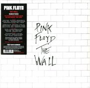 pink floyd - pink floyd - the wall remastered edition - Vinyl / LP