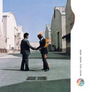 pink floyd - wish you were here - cd